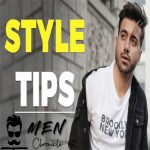 Mens Grooming Tips For Looking Younger