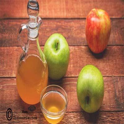 Apple Cider Vinegar Best Natural Conditioner For Dry Hair