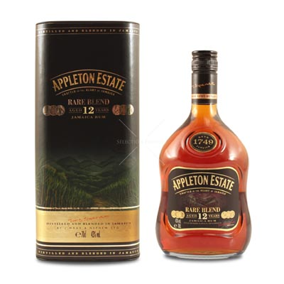 Appleton Estate Best Rums Brands