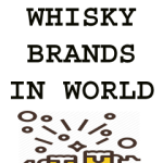 Best Whisky Brands In World