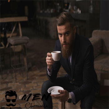 Coffee for Beard Growth