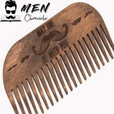 Comb Your Beard