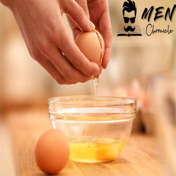 Eggs For Fast Beard Growth