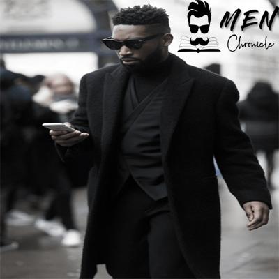 9 Fashion Tips For Dark Complexion Men