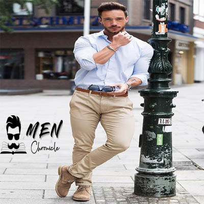 Get Yourself Fitted Clothes Casual Dressing Ideas For Men