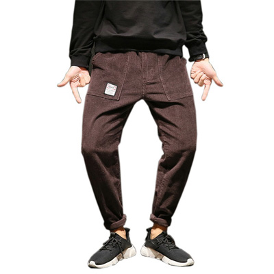 Go Casual With Harems Men Dressing Ideas