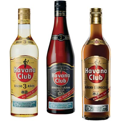 Havana Club Most Promising Rum Brands In The World