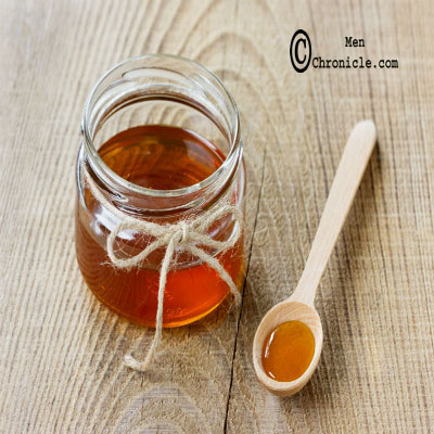 Honey To Get Silky Smooth Hair remedies