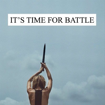 Its Battle Time To Achieve The Perfect Color Contrast