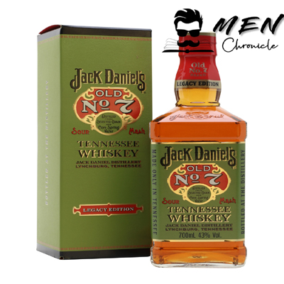 Jack Daniels Best Tasting Whiskey