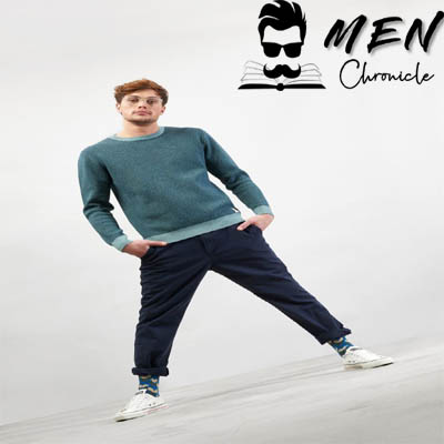 Jumper With Trousers Popular Dressing Ideas For Men
