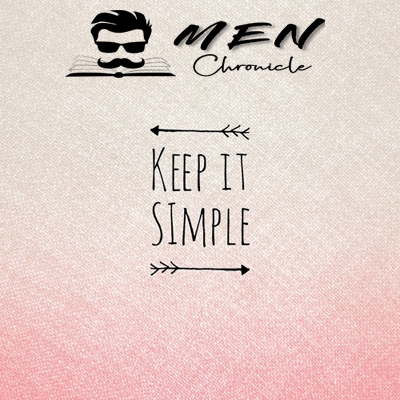Keep it Simple Keep it Solid Style Tips For Fat Guys