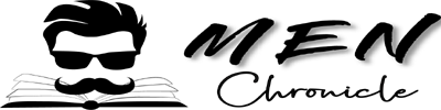 men chronicle logo