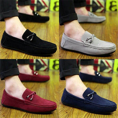 Men Casual Shoes Let Your Footwear Speak For You