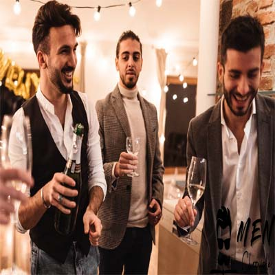 Men Cocktail Attire For Any Party Or Wedding Event