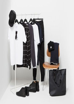 Minimalist Wardrobe Essentials For Men
