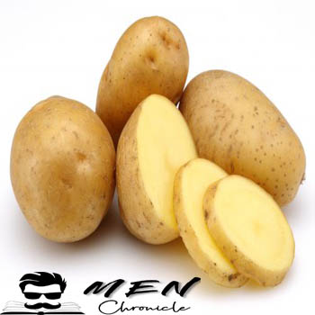 Potatoes For Beard Growth