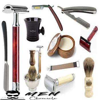 Prepare The Shaving Battle Ground