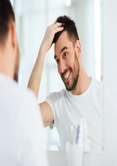 5 Proven Way To Grow Hair Fast In Men