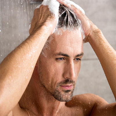 Shampooing On The Go Remedies To Remove Dandruff Fast
