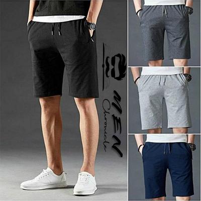 Shorts Wardrobe Essentials For Men