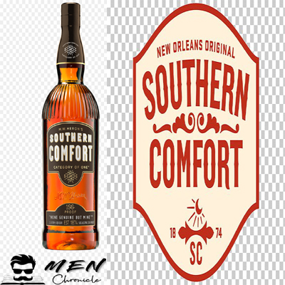 Southern Comfort Best Selling Whiskey