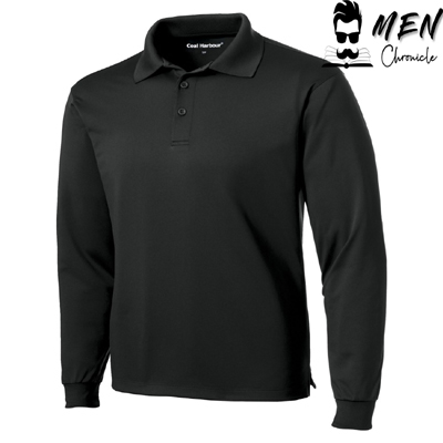 Sport Shirts Men Wardrobe Essentials