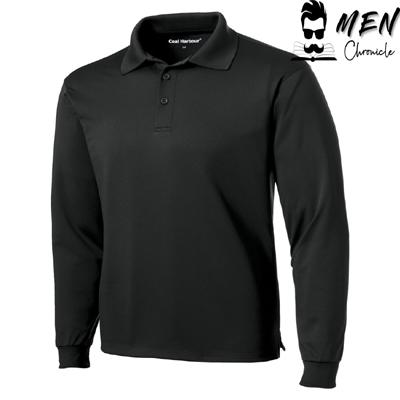 Sport Shirts Men Wardrobe Essentials