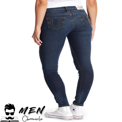 Super Skinny Jeans Is Not Your Type