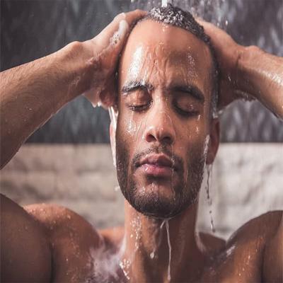 Wash Wash No Rush Benefits Of Shaving Head