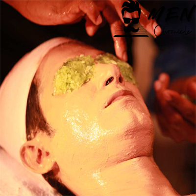 Wedding Facial Therapy to Pamper Till Glow