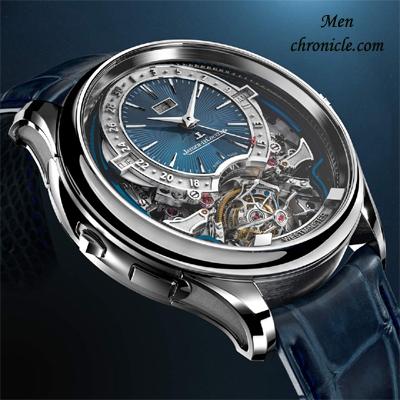 Jaeger Lecoultre Famous Watch Brands For Men