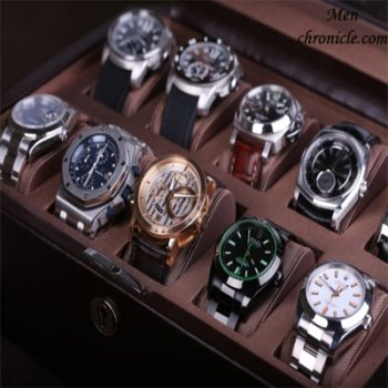 Most LuxurioMost Luxurious Watches Brands In World For Men