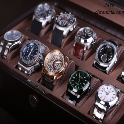 Most Luxurious Watches In The World For Men