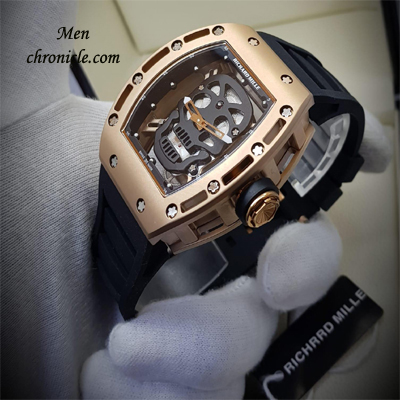 Richard Mille Most Expensive luxurious Watch For Men