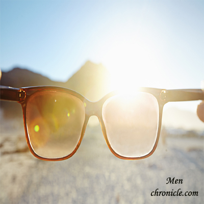 UV Protection Sunglasses to Protect Eyes