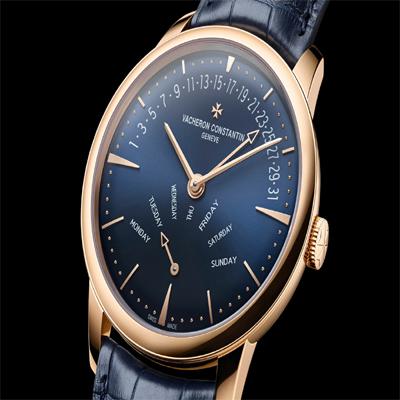 Vacheron Constantin Wrist Watches For Men