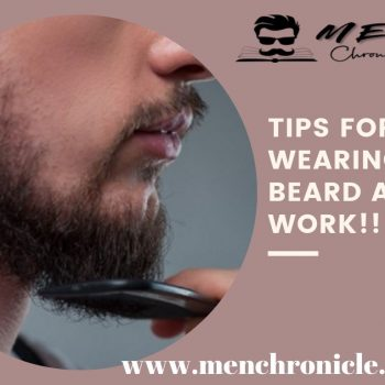 Tips for Beard