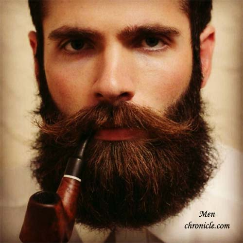 A Complete Guide To Grooming A Bandholz Beard