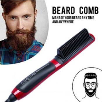 Top 10 beard Straighteners For Men