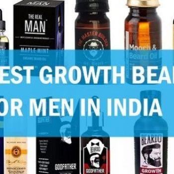 Best Beard Growth Oil For Men