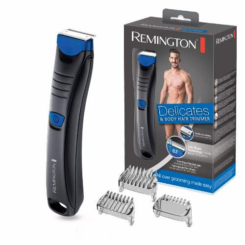 Best Remington BHT250 Trimmer For Pubic Hair