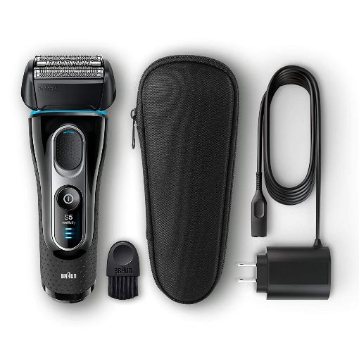 Braun Electric Shaver For Men