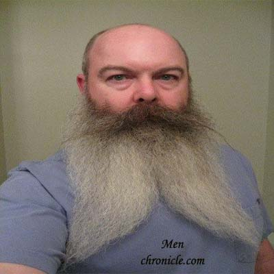 What Is The French Fork Beard Look?