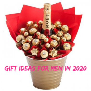Gift Ideas For Men 2020