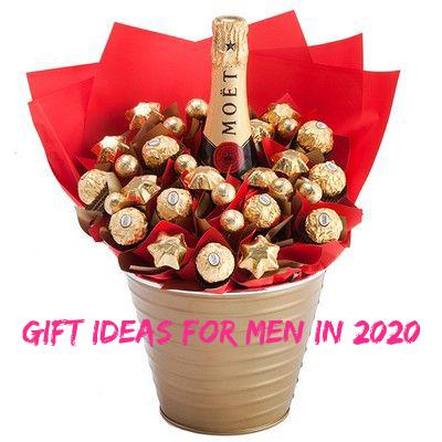 Gift Ideas For Men 2020