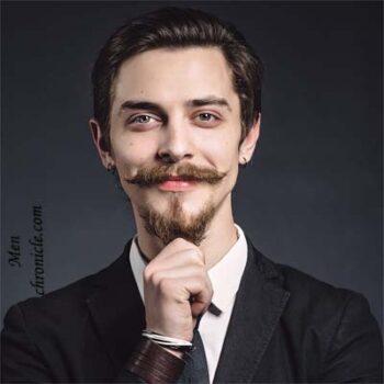 How To Grow Van Dyke Beard