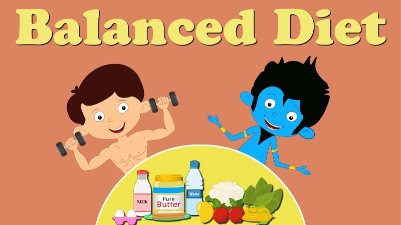 10 Most Beneficial Ways to Maintain a Balanced Diet Chart for Men