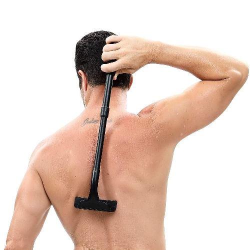 NewLifeStore DIY Back Shaver Best Under $25