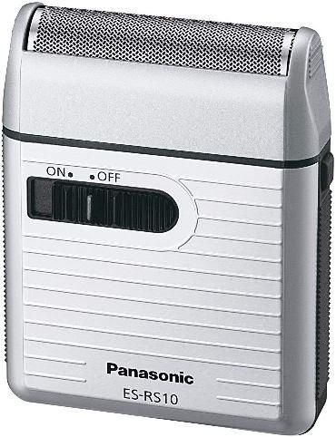 Panasonic Men's Shaver For Travel